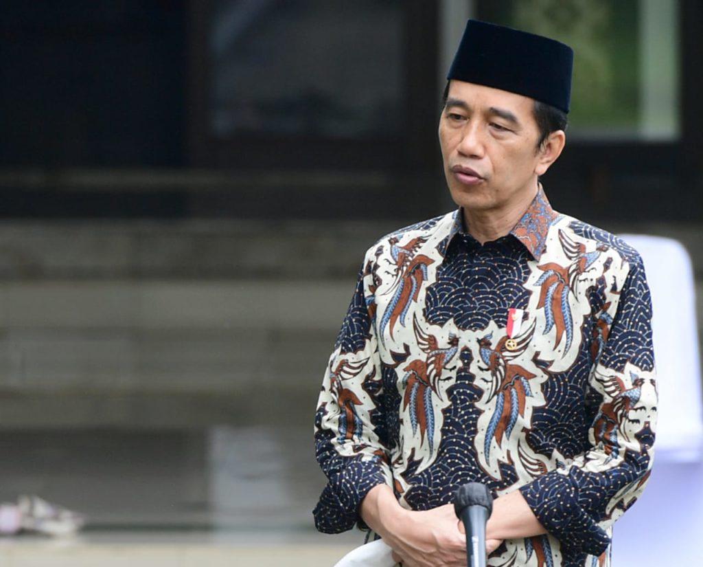 Presiden Sampaikan Belasungkawa Atas Bencana di Sulawesi Barat dan Jawa Barat