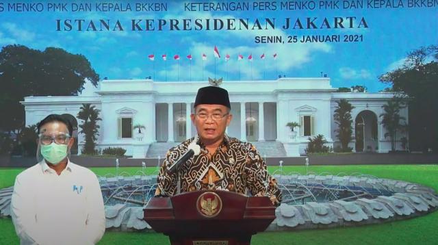 Presiden Tunjuk Kepala BKKBN Sebagai Ketua Pelaksana Program Percepatan Penurunan Stunting