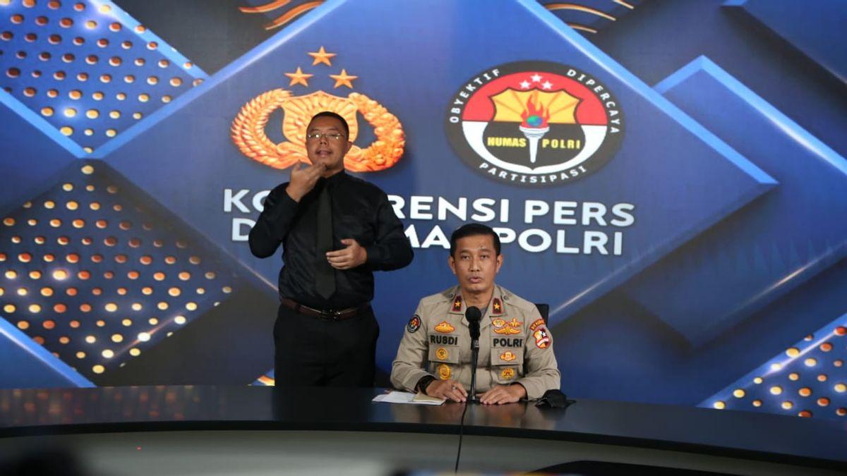 Bareskrim Periksa Tengku Zul Terkait Abu Janda, Dicecar Soal 'Islam Arogan'