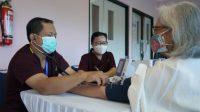 Kemenkes: Tahap Awal Vaksinasi Lansia Fokus di Jakarta dan Ibu Kota Provinsi
