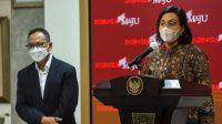 Sri Mulyani: LPI Akan Dijalankan dengan Tata Kelola Baik dan Kredibel