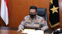 Polri : DKI Jakarta Lockdown 12-15 Februari Hoax