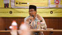 Direktur Pendidikan Diniyah dan Pondok Pesantren (PD Pontren) Waryono Abdul Ghofur