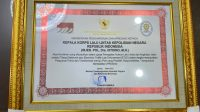 Wujudkan Penegakan Hukum Lalin yang Transparan Lewat ETLE, Menpan-RB Beri Penghargaan ke Kakorlantas