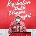Juru Bicara Vaksinasi COVID-19 dari Kemenkes Siti Nadia Tarmizi