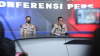 Polri Perketat Pengamanan Gereja di Indonesia Pasca Bom Bunuh Diri di Makassar