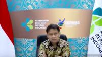 Menkes Budi Gunadi Sadikin Buka Rakornas Konsil Kedokteran Indonesia