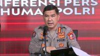 Polri Ungkap 3 Terduga Teroris yang Ditangkap di Makassar Pernah Berbaiat di Markas FPI