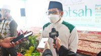 Wakil Ketua DPR RI Abdul Muhaimin Iskandar