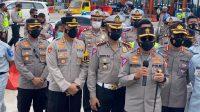 Kakorlantas : Jalur Selatan Favorit Pemudik, Pos Penyekatan Siap Antisipasi