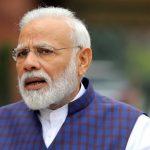 Breaking News: Bibi Perdana Menteri India Narendra Modi Meninggal Terinfeksi Covid-19