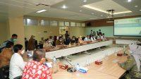 Cegah Masyarakat Berobat ke Luar Negeri, Wamenkes Ingin RSUP Dr. M. Djamil Tingkatkan Pelayanan Kesehatan
