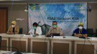 Setelah Jalani Operasi Selama 25 Jam, Tim Dokter RSAB Harapan Kita Berhasil Pisahkan Kembar Siam Naifa dan Nayyara