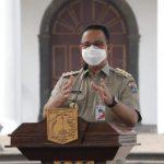ABRI: Anies Baswedan Akan Lanjutkan Kerja Sukes Jokowi