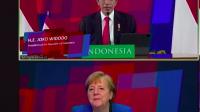 Hannover Messe 2021, Presiden Jokowi Ajak Jerman Bermitra Wujudkan Transformasi Digital Indonesia