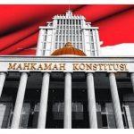 Koalisi Guru Besar Antikorupsi Indonesia Kirim Surat Terbuka ke MK untuk Membatalkan Revisi UU KPK