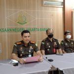 Gelar perkara di Kejari Jakarta Barat