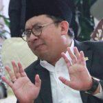 Munarman Ditangkap, Fadli Zon: Sungguh Mengada-ngada, Kurang Kerjaan