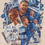 Jelang Duel Chelsea Vs Real Madrid di Semifinal Liga Champions, 9 Fakta Menarik Ini Wajib Kalian Ketahui