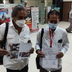 Diduga Gelapkan Uang Senilai Rp 922 Juta, Oknum Perwira Polisi Dilaporkan ke Polda Jateng