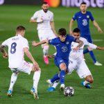 Berakhir Imbang 1-1, Chelsea Curi Gol Penting di Kandang Real Madrid