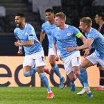 8 Data-Fakta Usai Manchester City Comeback dari PSG