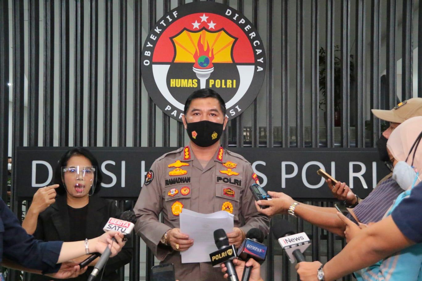 Virtual Police Sudah Tegur 329 Konten di Medsos