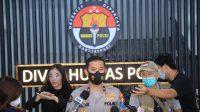 Polri Jelaskan Alasan Tembak Mati Zakiah Aini yang Serang Mabes Polri