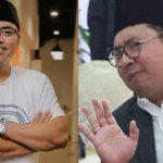 Muannas Alaidid 'Tampar' Fadli Zon Soal Munarman: Sebagai Anggota Dewan, Anda Harusnya Hormati Hukum
