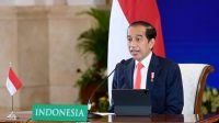 Presiden Ajak Jerman Wujudkan Transformasi Digital Indonesia