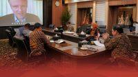 Berkomitmen Kuat Atasi Persoalan Perubahan Iklim, Indonesia Siap Jadi Co-Chair COP26