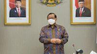 Seskab: Pandemi Tidak Hilangkan Makna dan Kesyahduan Ramadan