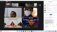 Fadjroel Rachman Jadi Pembicara Webinar Dinamika Hubungan Diplomatik Indonesia-Tiongkok
