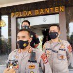 Kabid Humas Polda Banten, Edy Sumardi