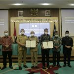 Pemkot Tangsel dan Serang sepakat kerjasama pemanfaatan sampah TPA Cilowong.
