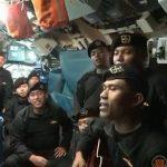 KRI Nanggala 402 Tenggelam, Kisah Tentara Menyanyikan Lagu 'Sampai Jumpa' Guncang Dunia Internasional