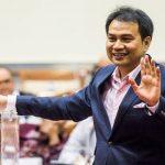 Demi Nama Baik Organisasi, PSHT Tegaskan Azis Syamsudin Bukan Warga Kehormatan