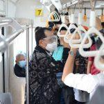 Menhub Dorong Layanan BTS di Kota Bogor, Pengamat: Harus Segera Diterapkan