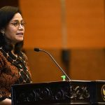 Sri Mulyani Beberkan Penerapan PSBB Menunjukan Perbaikan Ekonomi