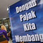Ilustrasi bayar pajak. Foto: net