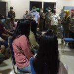 Razia Kos-kosan, Satpol PP Kota Depok Amankan 20 Pasangan Mesum
