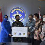 Bukan Patungan Beli Kapal Selam, Empat Perusahaan Ini Beri Santunan untuk Keluarga Korban Awak KRI Nanggala 402