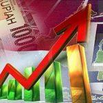 Survei Indikator: Tren Ekonomi Nasional Membaik dalam 1 Tahun Terakhir