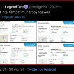 Tanggapi Pesanan Hotel Munarman dan Lily Sofia Tersebar, Traveloka: Konsumen Jaga Kerahasiaan Data Pribadi