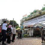 Berkunjung ke Kepulauan Seribu, Anies Dielu-elukan Jadi Orang Nomor 1 di Indonesia