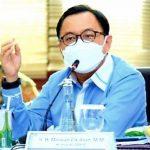 Anggota Komisi XI DPR RI dari Fraksi Partai Demokrat (FPD) Marwan Cik Asan