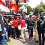 Diduga Bakal Bikin Onar dan Tak Punya Surat Izin, 30 Mahasiswa Diamankan Polisi