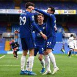 Dua Gol Kai Havertz Pastikan Kemenangan Chelsea atas Fulham
