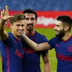 Menang Susah Payah Kontra Elche, Atletico Madrid Kokoh di Puncak