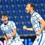 Menang Lawan Crotone, Inter Milan Selangkah Lagi Raih Gelar Scudetto